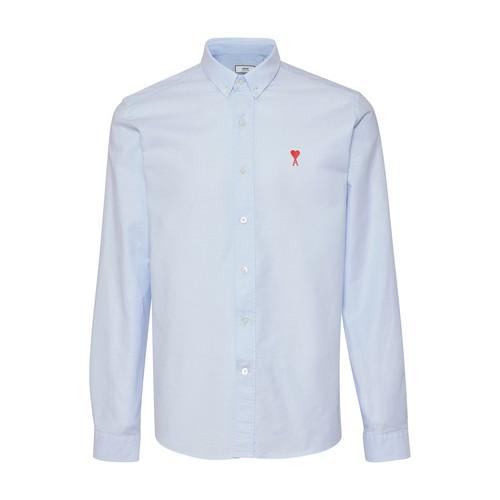 코튼 셔츠