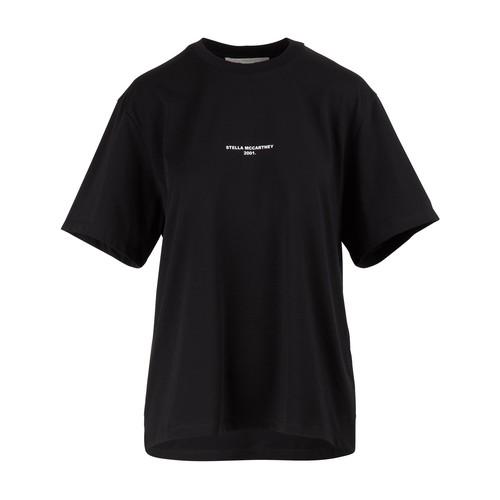 로고 티셔츠