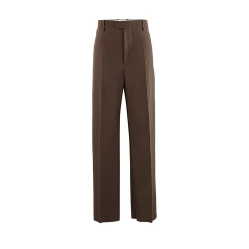 Pantalon en laine Travel
