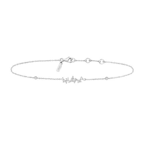Djula Fairytale Bracelet In Metallic