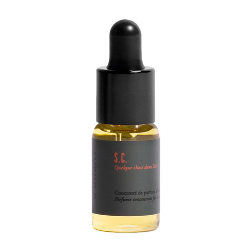 Concentrate S.C for olfactory fetish 5 ml