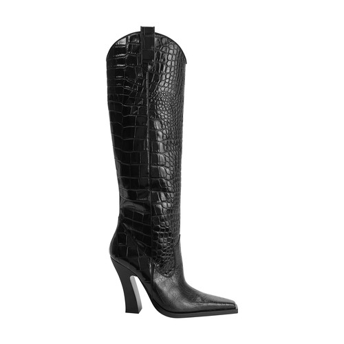 Tom Ford Cowboy Boots