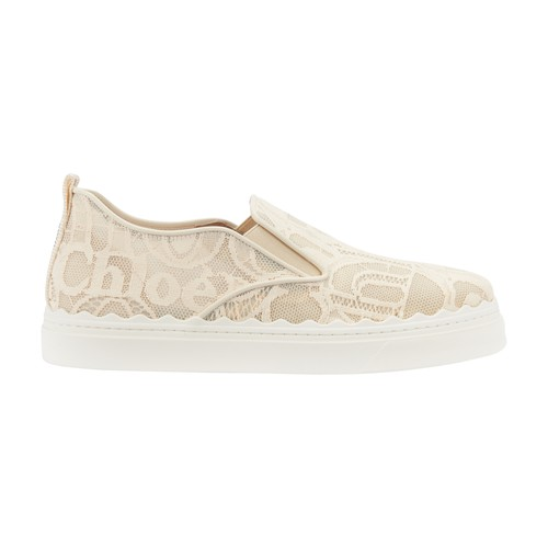 Chloé LAUREN SLIP-ON