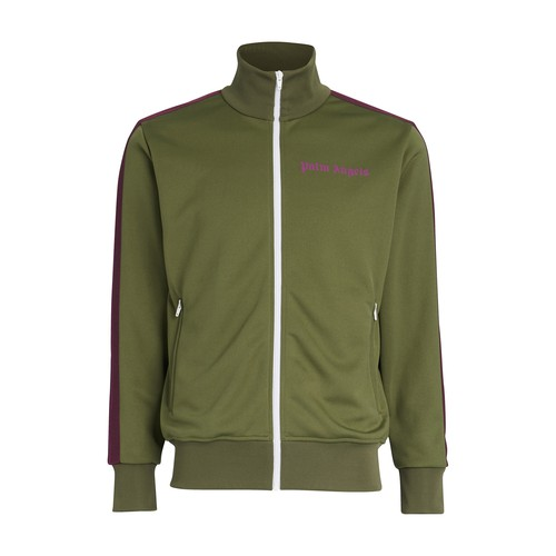 Palm Angels Jackets COLLEGE TRACK JACKET
