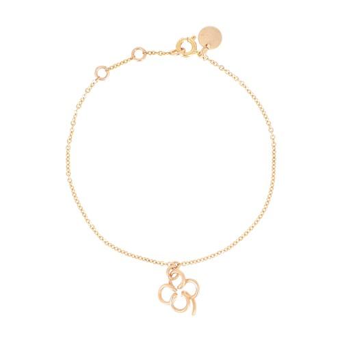 Lucky Me Charms' Bracelet