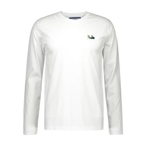 T-shirt brodé Higuita