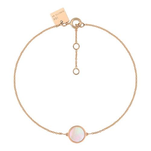 Pink MOP bracelet