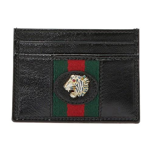Rajah card holder