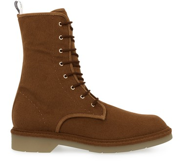 Women's Baker boots | MAX MARA | 24S