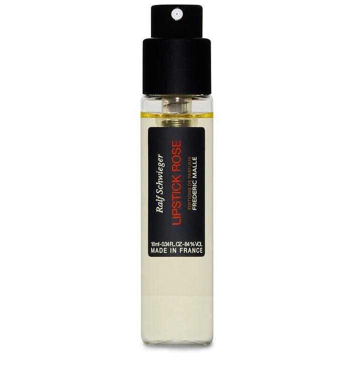 프레데릭 말 '립스틱 로즈' 향수 FREDERIC MALLE Lipstick rose perfume 1*10 ml