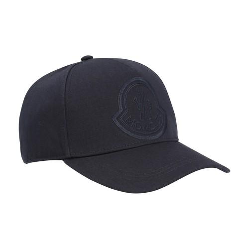 Moncler LOGO CAP