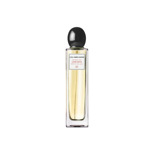 Do What You Love With People You Love Eau de toilette 100 ml