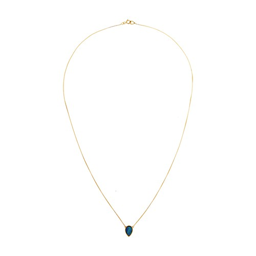 Ibiza Opal necklace