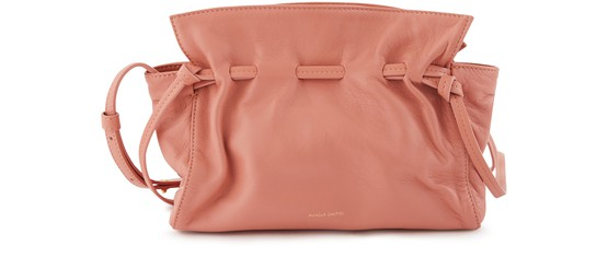 Mansur Gavriel Mini Protea shoulder bag
