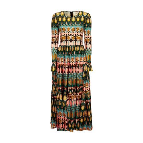 La Doublej Big Dress In Rio Verde