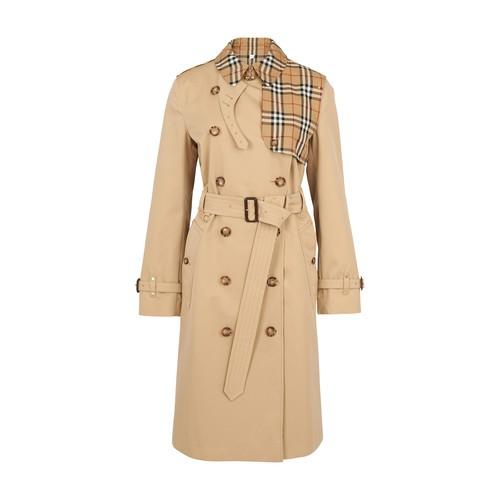 Herne trench coat