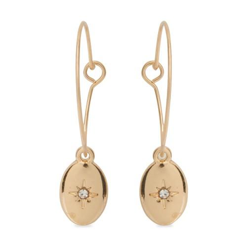 Jess earrings