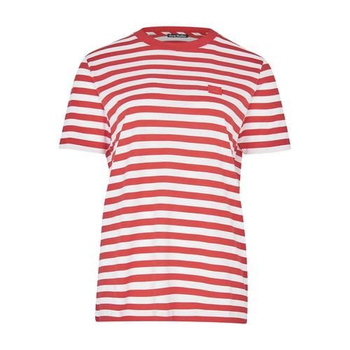 슬림핏 티셔츠