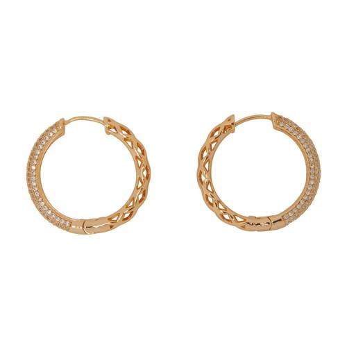 Baya earrings