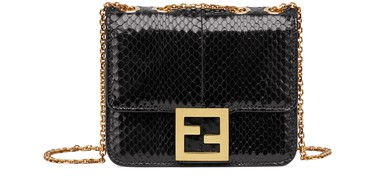 24S 極罕獨家發售 9款 Fendi Fab 袋:第7張圖片