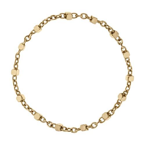 Delizioso Quadrata chain ring
