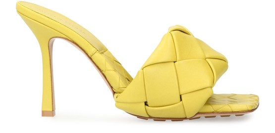 Women's BV Lido sandals | BOTTEGA VENETA | 24S