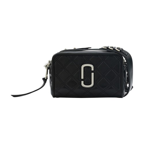 The Softshot 21 crossbody bag