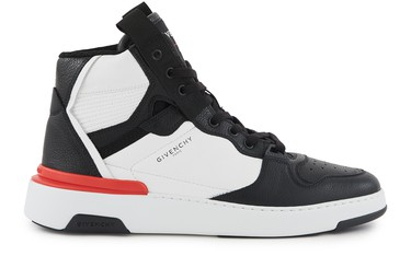 Wing high top trainers GIVENCHY