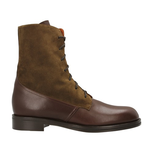Jared ankle boots