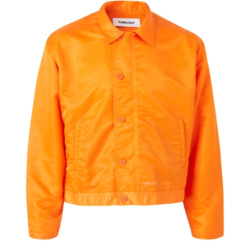 Veste Coach Shirt