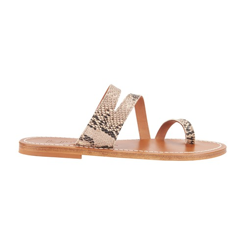 Mercator sandals