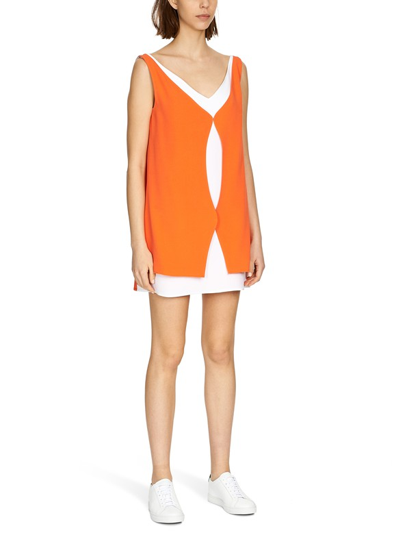 Courreges Femme Mode Luxe Et Contemporaine 24s