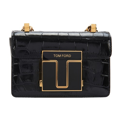 001 Small chain shoulder bag