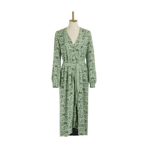 Robe Century en coton