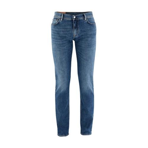 Skinny cut jeans