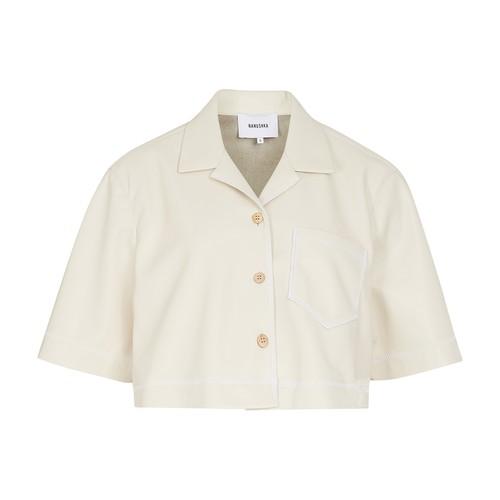 레트 비건 레더 재킷