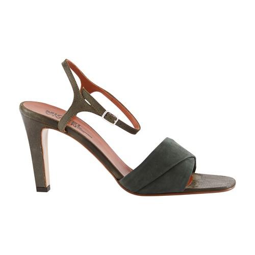Midi sandales