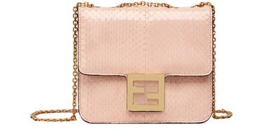 24S 極罕獨家發售 9款 Fendi Fab 袋:第19張圖片