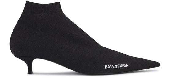 Women's Knit bootie | BALENCIAGA | 24S