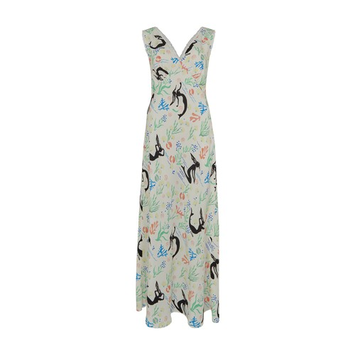 Rixo London SANDRINE DRESS