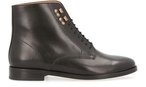 Women's Frances boots   A.P.C.   24S