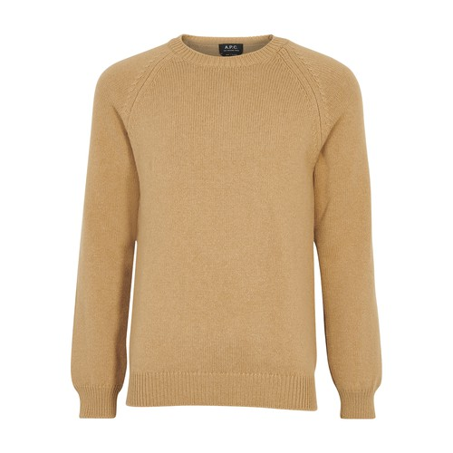 A.P.C. Sweaters PABLO SWEATER