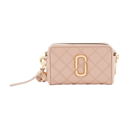 The Quilted Softshot 21 cross-body bag