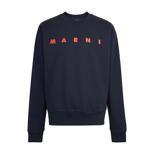 Marni Sweatshirts SWEATSHIRT