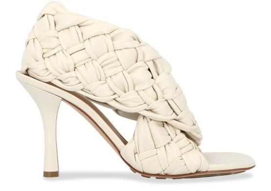 Women's BV Board sandals   BOTTEGA VENETA   24S