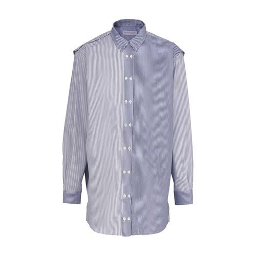 Deconstructed shirt