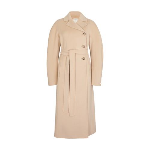 Cavour trench coat