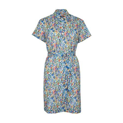 A.p.c. PRUDENCE DRESS