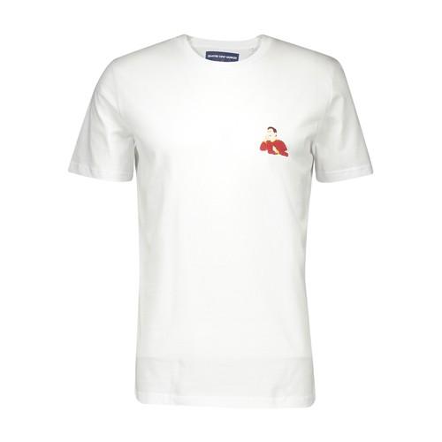 T-shirt brodé Totti