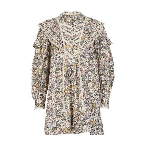 ETOILE ISABEL MARANT Cottons REBEL DRESS